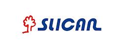 Promtel to autoryzowany partner Slican: sprzedaż, serwis, konfiguracja central telefonicznych Slican, bramofonów, serwerów telekomunikacyjnych, telefonów Slican